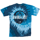 Awake At Last - Ying Yang (Blue Tide Tie Dye) [入荷予約商品]