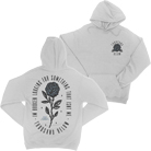 Thousand Below - Broken Rose (Grey) (Hoodie) [入荷予約商品]