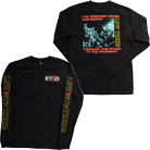 Every Time I Die - Map Change (Long Sleeve) [入荷予約商品]