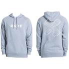Hundredth - Rare (Heather Grey) (Hoodie) [入荷予約商品]