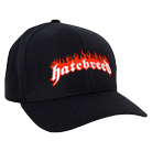 Hatebreed - Flame Logo (Flexfit Hat) [入荷予約商品]