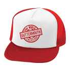 Guttermouth - The Whole Enchilada (Red/White) (Trucker Hat) [入荷予約商品]