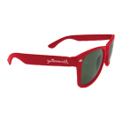 Guttermouth - Logo (Red) (Sunglasses) [入荷予約商品]