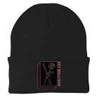 Hot Mulligan - Rose/Switch Blade (Beanie) [入荷予約商品]