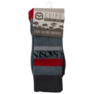 Saosin - Logo (Grey) (Socks) [入荷予約商品]