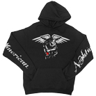 American Nightmare - Angel Red Heart (Hoodie) [入荷予約商品]