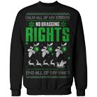 No Bragging Rights - Sleigh (Sweat) [入荷予約商品]