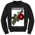 No Bragging Rights - The Concrete Flower (Sweat) [入荷予約商品]