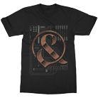 Of Mice & Men - Circuit Board (Black) [入荷予約商品]