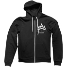 Kutless - Glory (Zip Up Hoodie) [入荷予約商品]