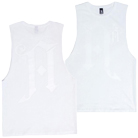 Architects - Forever A (White On White) (Sleeveless) [入荷予約商品]