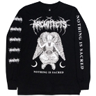 Architects - Black Metal (Long Sleeve) [入荷予約商品]