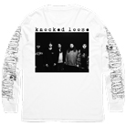 Knocked Loose - KL Band (Long Sleeve) [入荷予約商品]