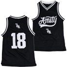 The Amity Affliction - Amity (Basketball Jersey) [入荷予約商品]