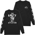 The Amity Affliction - Bouquet (Long Sleeve) [入荷予約商品]