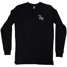 The Amity Affliction - Bones (Embroidered) (Long Sleeve) [入荷予約商品]