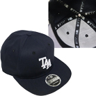 The Amity Affliction - TAA x New Era (Navy) (Snapback) [入荷予約商品]