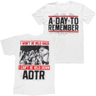 A Day To Remember - Hardcore [入荷予約商品]