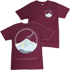 Silent Planet - Mountain (Maroon) [入荷予約商品]
