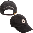 Silent Planet - Logo (Faded Black) (Dad Hat) [入荷予約商品]