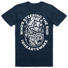 In Hearts Wake - Who's Steering The Ship (Navy) [入荷予約商品]