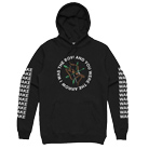 In Hearts Wake - Bow And Arrow (Black) (Hoodie) [入荷予約商品]