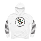 In Hearts Wake - Bow And Arrow (White) (Hoodie) [入荷予約商品]