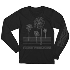 Blessthefall - Hard Feelings (Long Sleeve) [入荷予約商品]