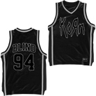 Korn - Blind (Basketball Jersey) [入荷予約商品]