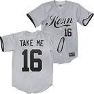 Korn - Take Me (Baseball Jersey) [入荷予約商品]