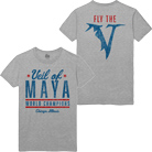 Veil of Maya - Windy City Champs (Grey) [入荷予約商品]