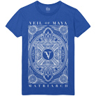 Veil of Maya - Ven (Royal Blue) [入荷予約商品]