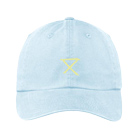 Circa Survive - Logo (Powder Blue) (Dad Hat) [入荷予約商品]