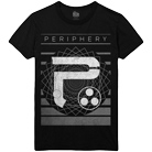 Periphery - Black Logo [入荷予約商品]