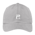 Periphery - Logo (Grey) (Dad Hat) [入荷予約商品]