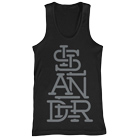 Islander - Stacked (Tank Top) [入荷予約商品]