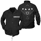 Islander - Panther (Windbreaker) [入荷予約商品]