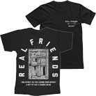 Real Friends - Mid west Door [入荷予約商品]