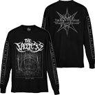 The Faceless - Black Star (Long Sleeve) [入荷予約商品]