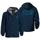 Erra - Drift (Blue) (Rain Jacket) [入荷予約商品]