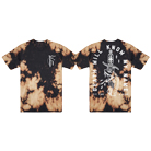 Fit For A King - Snake (Bleach Dye) [入荷予約商品]