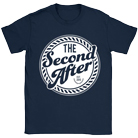 The Second After - EST. 2015 (Navy) [入荷予約商品]