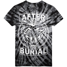 After The Burial - Tiger (Black Dye) [入荷予約商品]