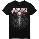 Asking Alexandria - Skeleton Saw [入荷予約商品]