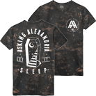Asking Alexandria - Sleep (Dip Dye) [入荷予約商品]