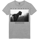 Bad Omens - The Fountain (Heather Grey) [入荷予約商品]