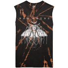 Bad Omens - Moth (Bleach Dye) (Sleeveless) [入荷予約商品]
