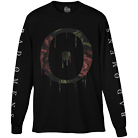 Bad Omens - Bleeding Blossom (Long Sleeve) [入荷予約商品]