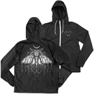 Bad Omens - Moth (Windbreaker) [入荷予約商品]