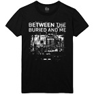 Between the Buried and Me - Automata I [入荷予約商品]